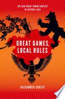 Great Games, Local Rules Pdf/ePub eBook