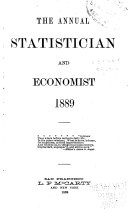 The Annual Statistician and Economist