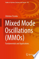Mixed Mode Oscillations  MMOs