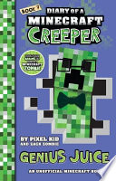 Diary of a Minecraft Creeper #7