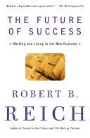 The Future of Success Pdf/ePub eBook