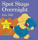 Spot Stays Overnight