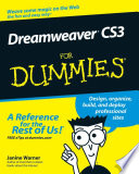 Read Online Dreamweaver CS3 For Dummies For Free