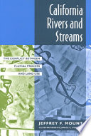 California Rivers and Streams