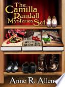 The Camilla Randall Mysteries Box Set