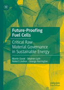 Future Proofing Fuel Cells Book