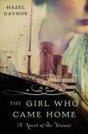 The Girl Who Came Home [Pdf/ePub] eBook