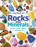 My Book of Rocks and Minerals