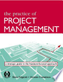Practice of Project Management