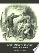 Works Of Charles Dickens Tale Of Two Cities