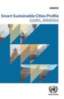 Smart Sustainable City Profile for Goris  Armenia Book