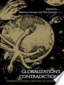 Globalization S Contradictions