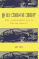 An All consuming Century