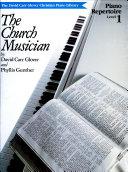 Church Musician Repertoire, Level 1