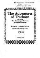 The Adventures of Treehorn