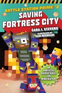 Saving Fortress City [Pdf/ePub] eBook