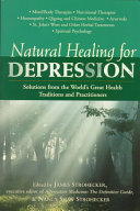 Natural Healing for Depression