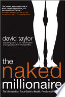 The Naked Millionaire Book