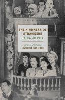 The Kindness of Strangers [Pdf/ePub] eBook