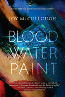 Blood Water Paint ebook