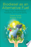 Biodiesel as an Alternative Fuel Book