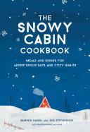 The Cozy Cabin Cookbook