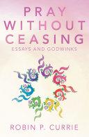 Pray Without Ceasing [Pdf/ePub] eBook