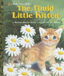 The Timid Little Kitten