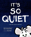 It's So Quiet Pdf/ePub eBook