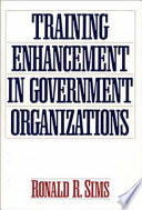 Training Enhancement in Government Organizations