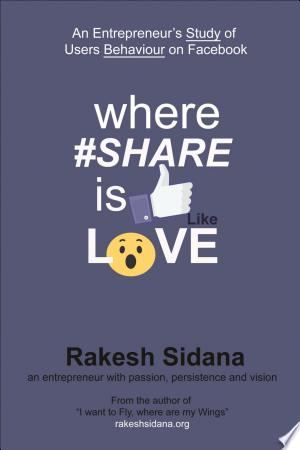 Download Where Share is Like Love Free Books - Read Books