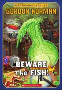Pdf Beware the Fish!