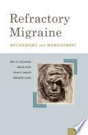 Refractory Migraine Book