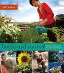 Backyard Roots [Pdf/ePub] eBook