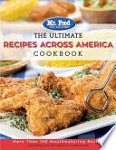 The Ultimate Recipes Across America Cookbook