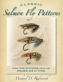 Classic Salmon Fly Patterns ebook