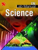 Science Lab Manual - Class 9
