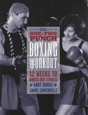 The One Two Punch Boxing Workout