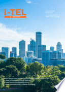 ITEL E-Magazine Vol.50