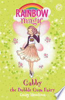 Gabby the Bubble Gum Fairy Book