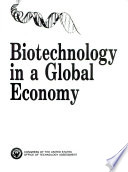 Biotechnology in a Global Economy