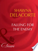 Falling For The Enemy  Mills   Boon Desire  Book