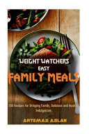 Weight Watchers Easy Family Meals