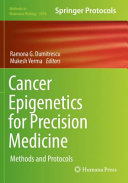 Cancer Epigenetics for Precision Medicine