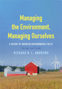 Managing the Environment, Managing Ourselves Pdf/ePub eBook