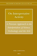 On Interpretative Activity