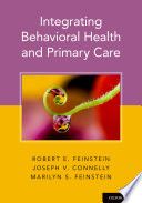 Integrating Behaviorial Health and Primary Care