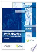 The Concise Guide To Physiotherapy 2 Volume Set