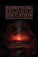 Redefining Religious Education