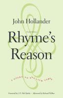 Rhyme's Reason